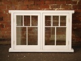 derbyshire flush casement window makers