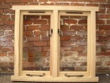 derbyshire flush casement window maker