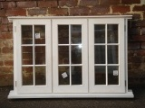 bespoke wooden stormproof windows